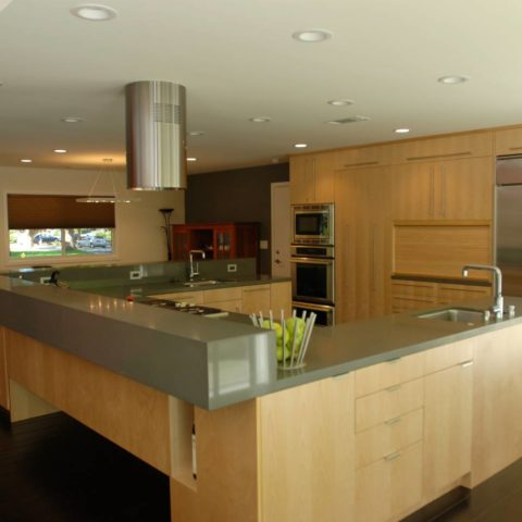 Modern kitchen, Splendid Architect design, interior design work, Menlo Park