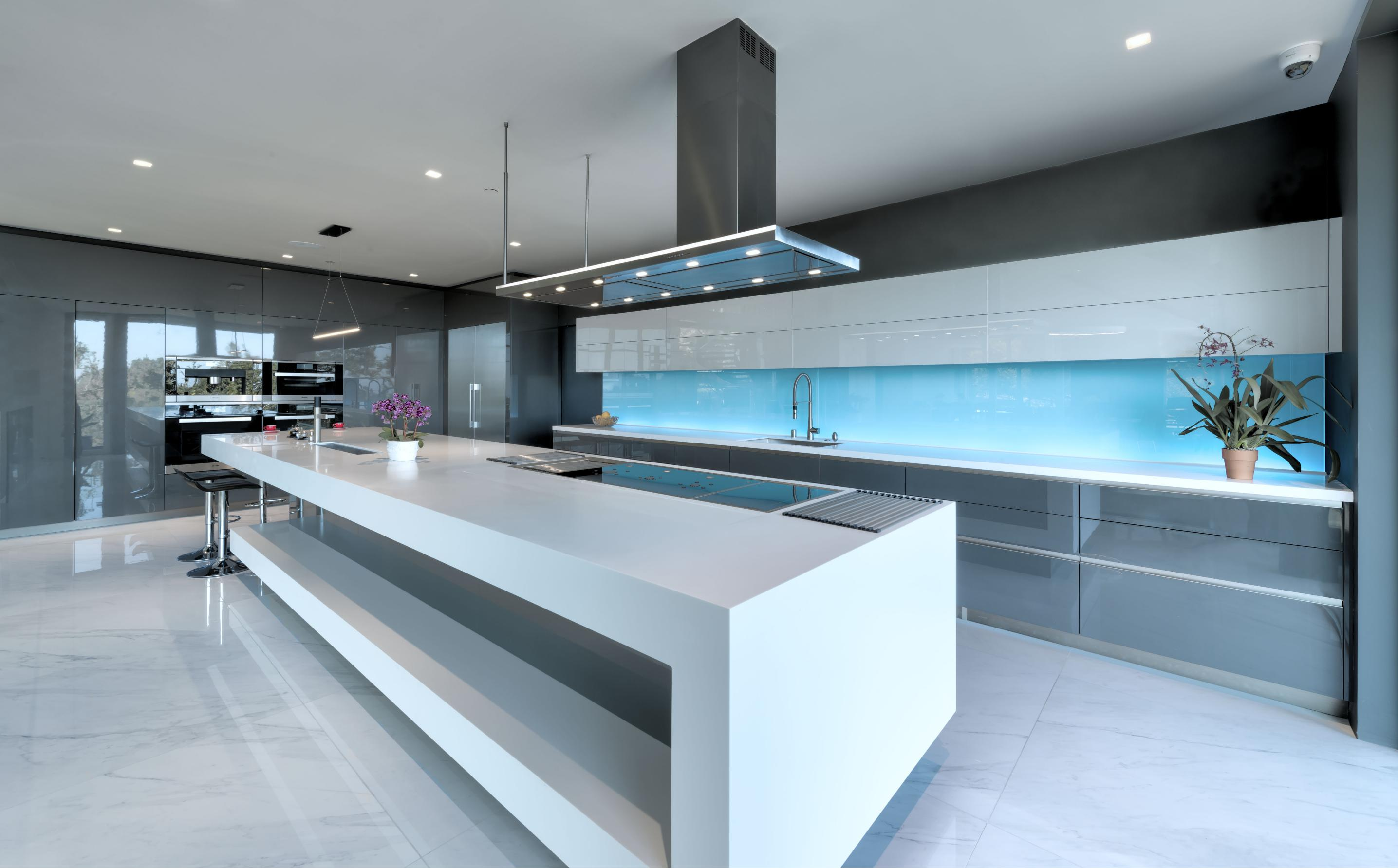 Taaffe-kitchen, Ask the question to Architect, M.DesignArchitects