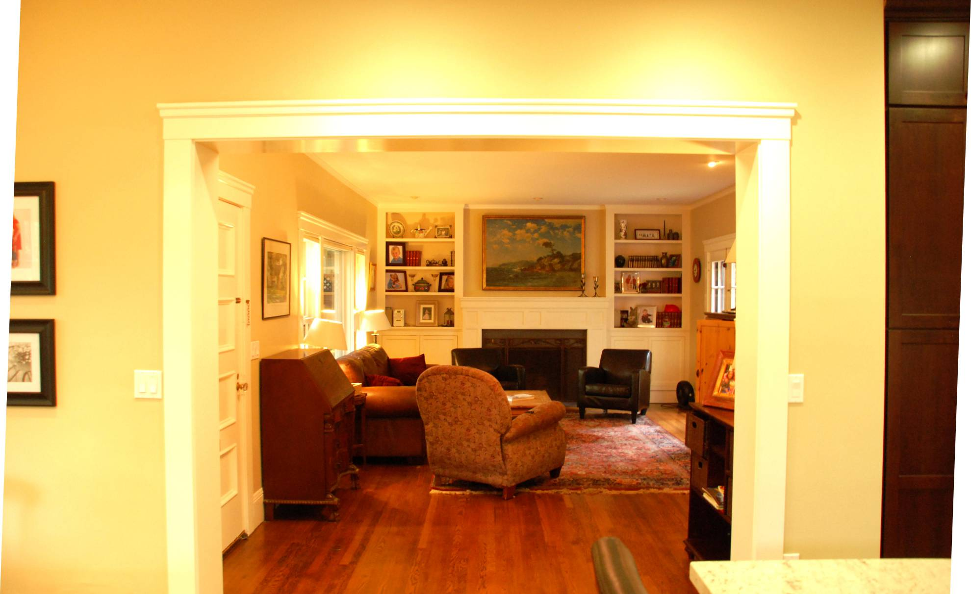 traditional living room, Best Architect work, Interior design work, Palo Alto