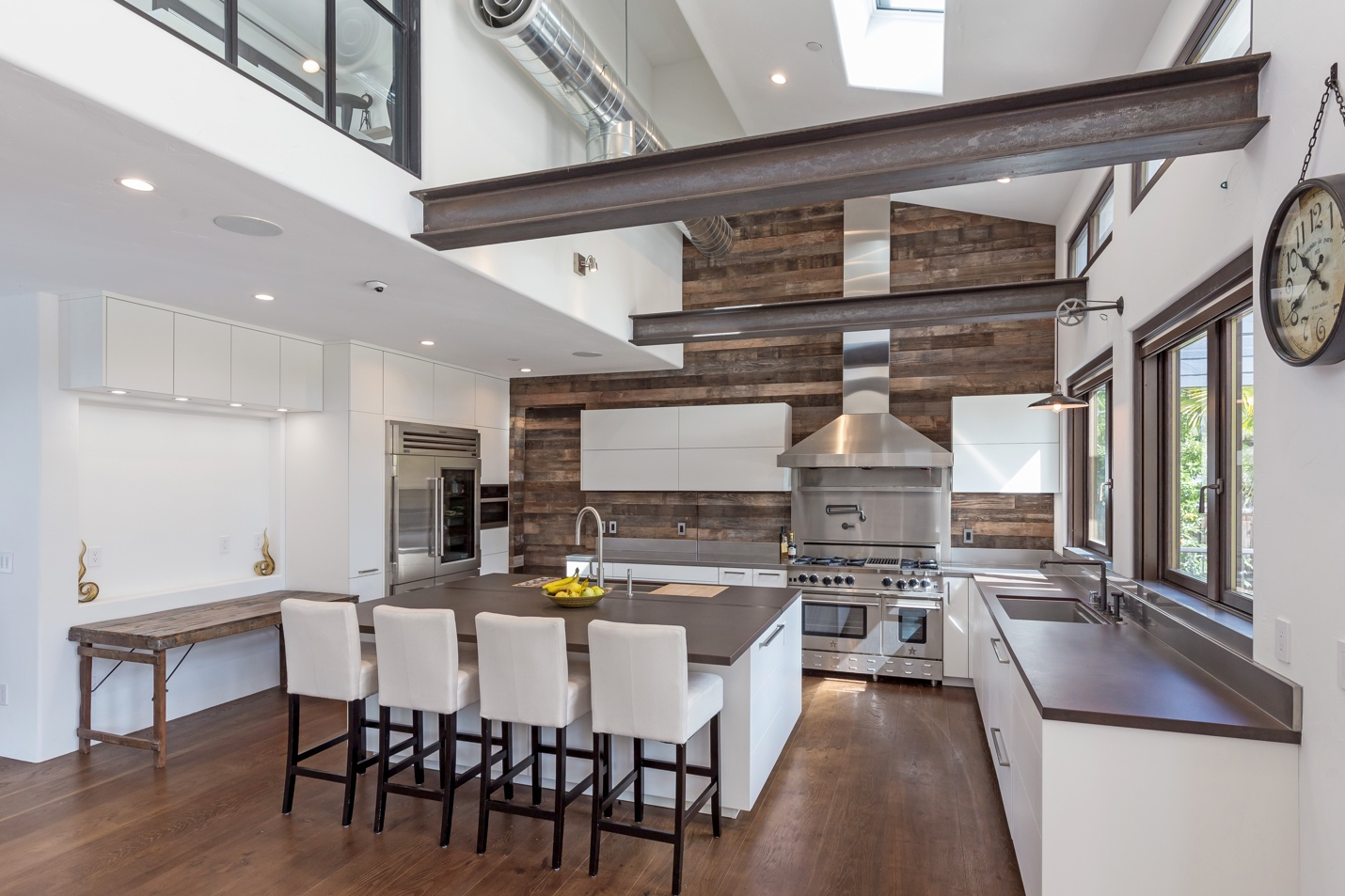 Best kitchen design, Interior Work, Los Altos