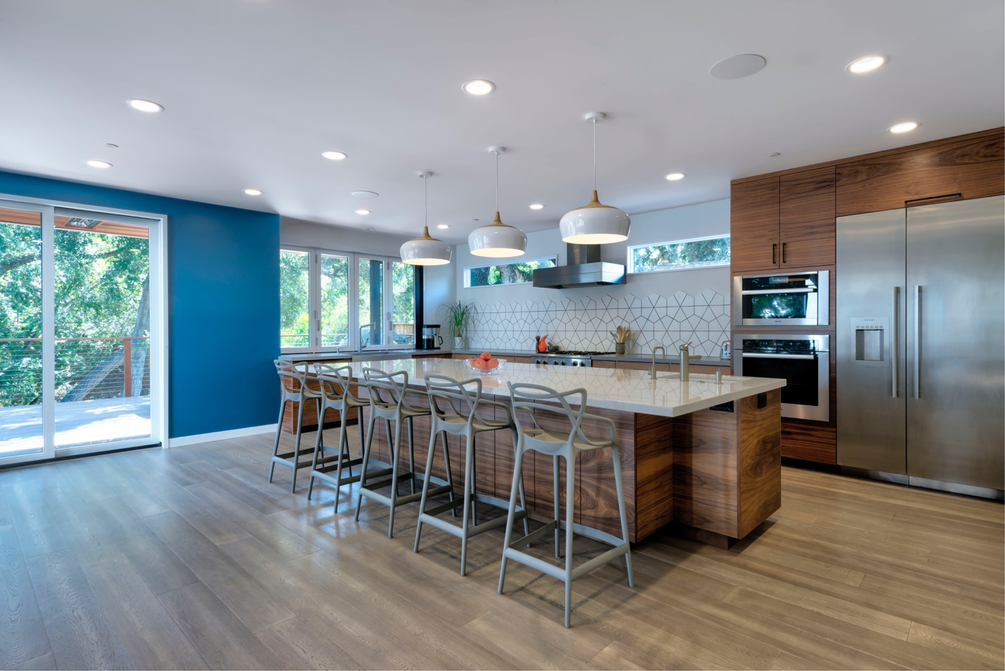 Mdesignarchitect, kitchen, Dinning design,Los Altos