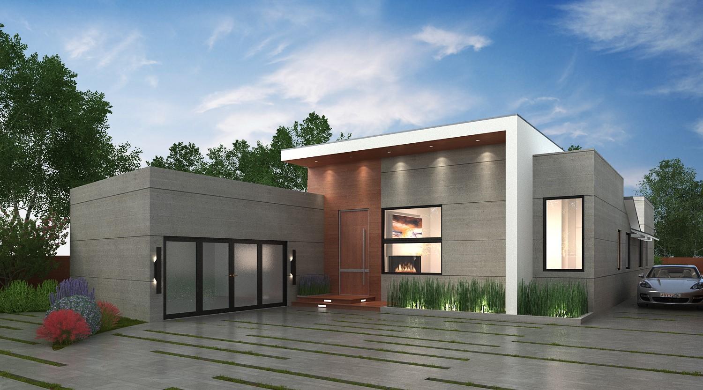 Los Altos, best exterior design, california, US