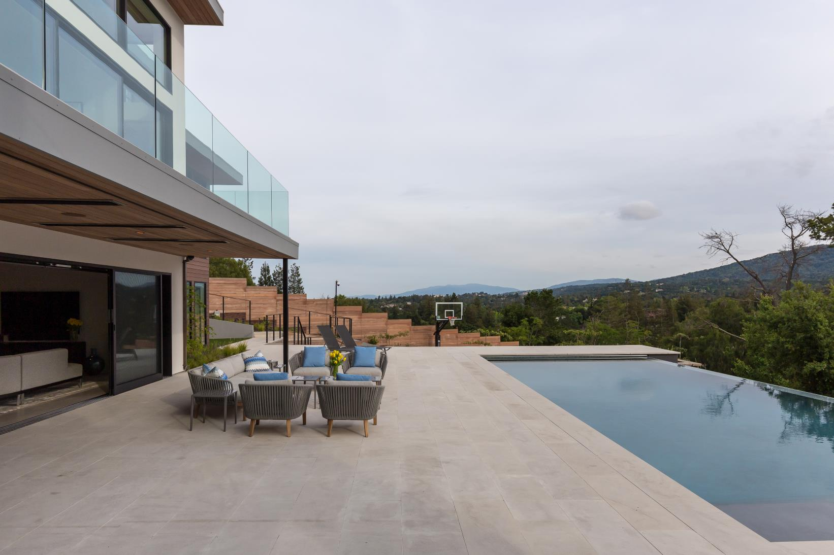 M design architect Ruth Residence