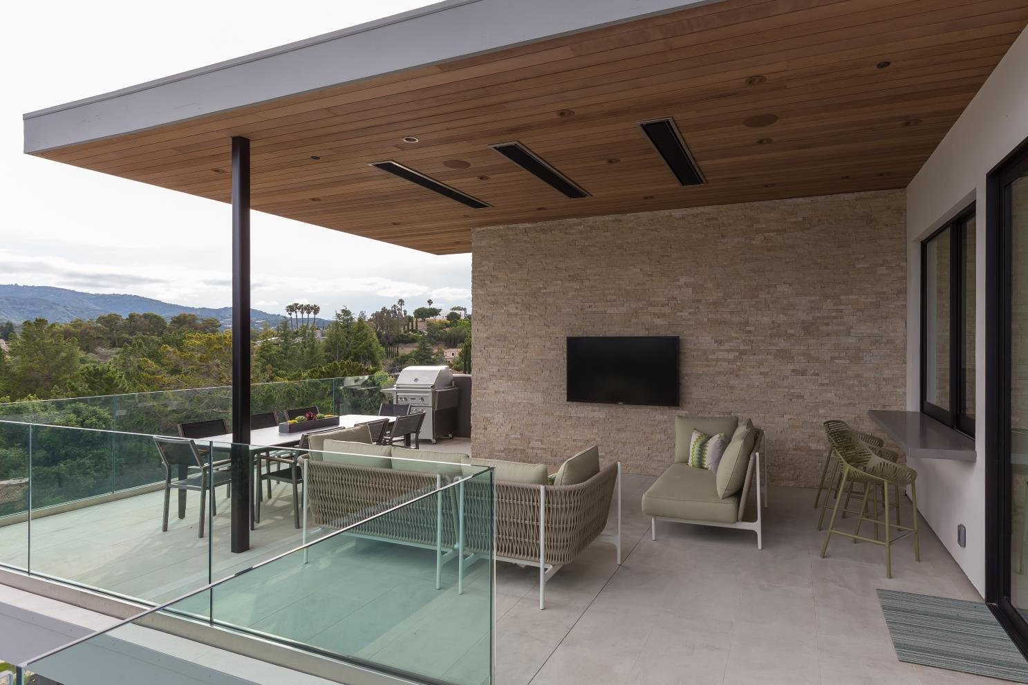 Top Exterior and Interior Architects Work in Los Altos Hills