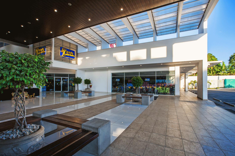 Mall Sinsa