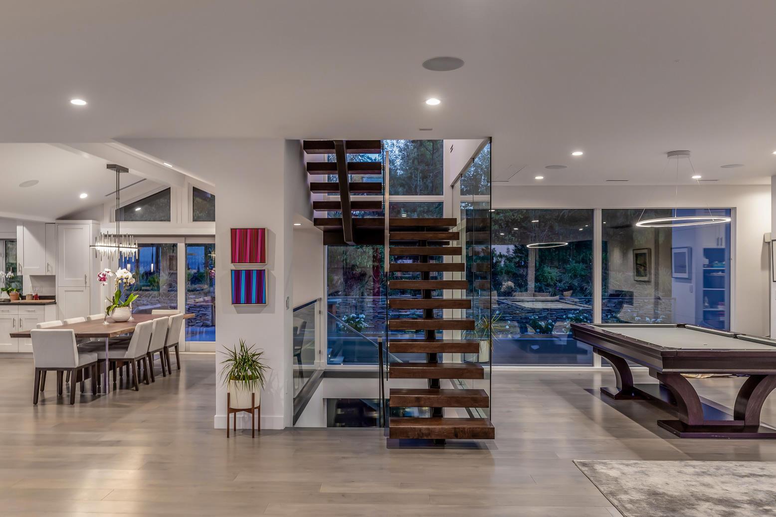 Hill Lane Residence