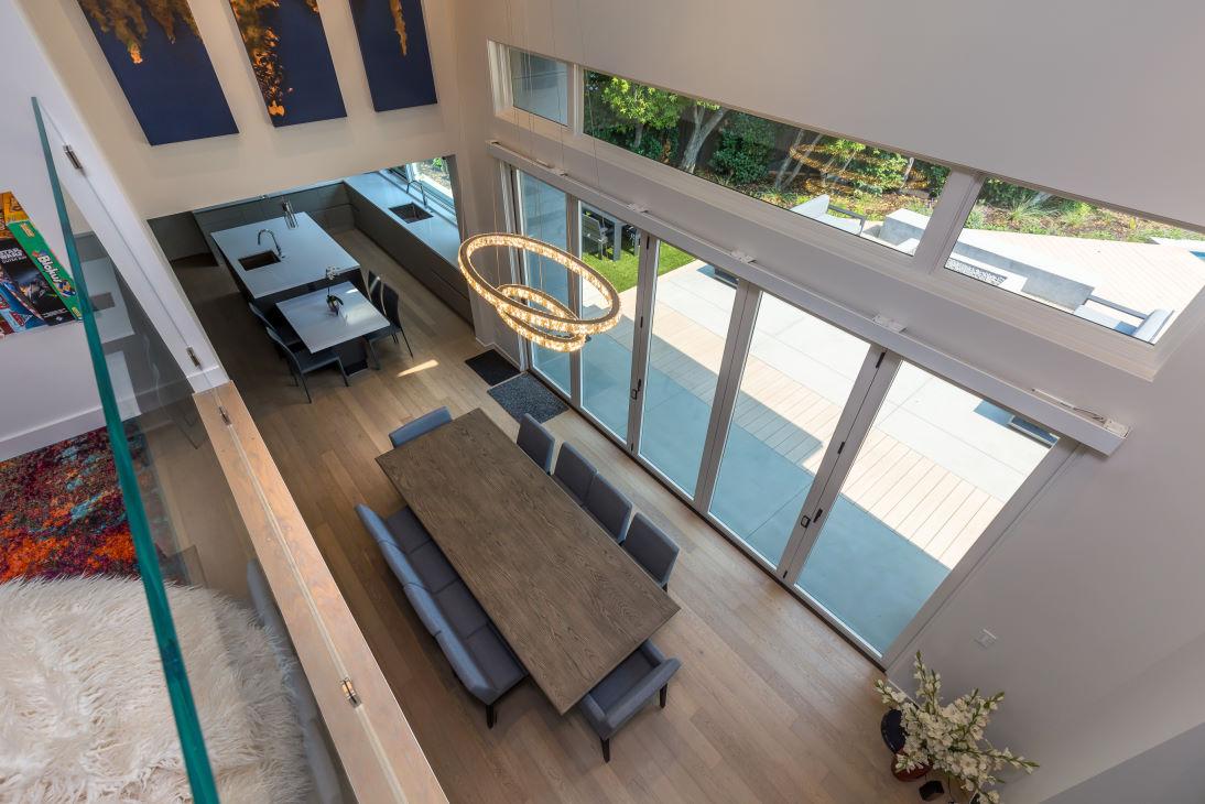 Lundell Residence
