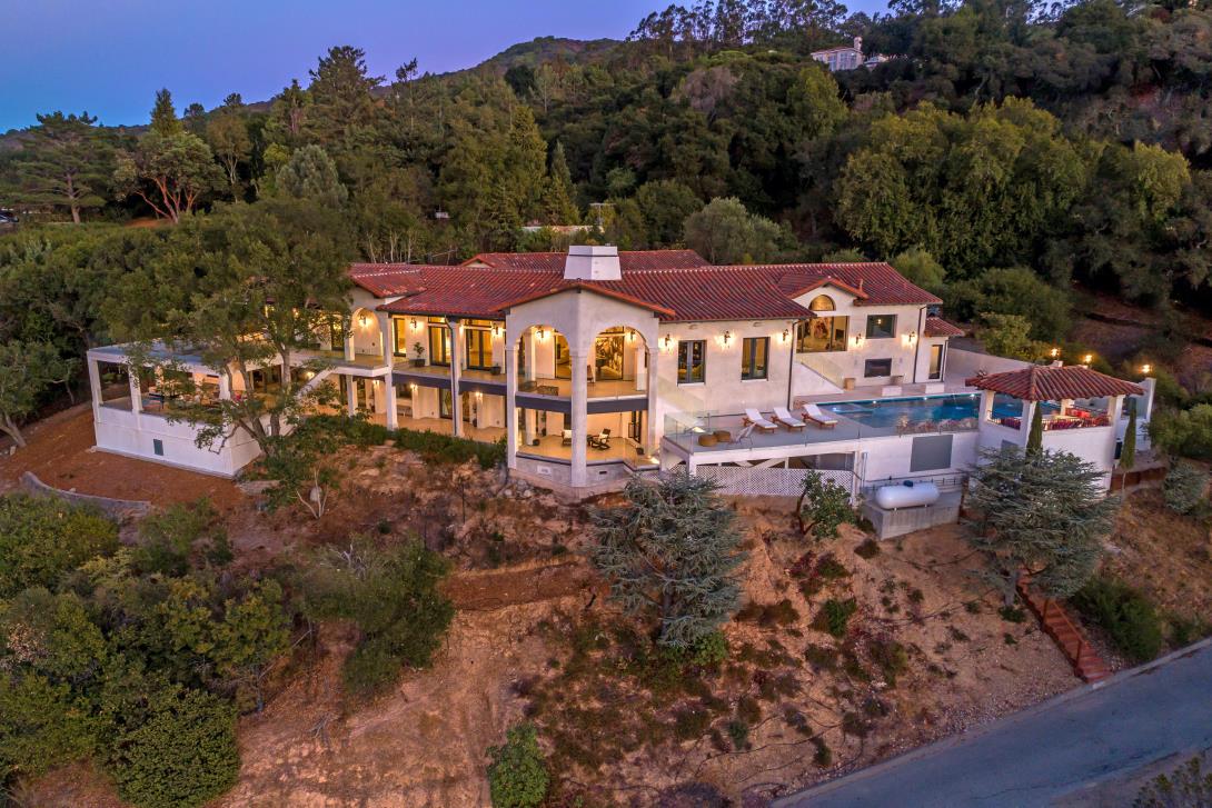 Blackberry Hill Residence